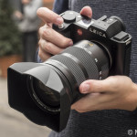 Ohm Image shares his thoughts about the Leica SL