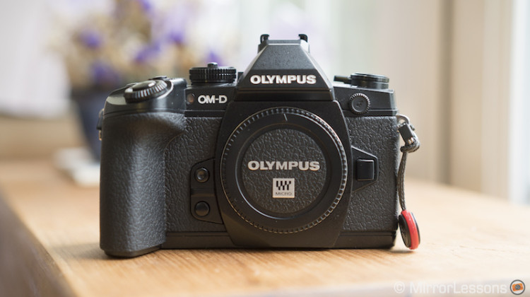 Wedding photographer Michael Rammell shares his three favourite Olympus lenses