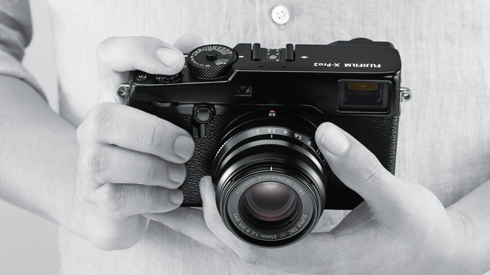 Firmware update for the Fujifilm X-Pro2, X100F, X-T1 and X-T20