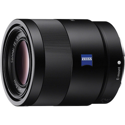 Sony Sonnar T* FE 55mm f/1.8