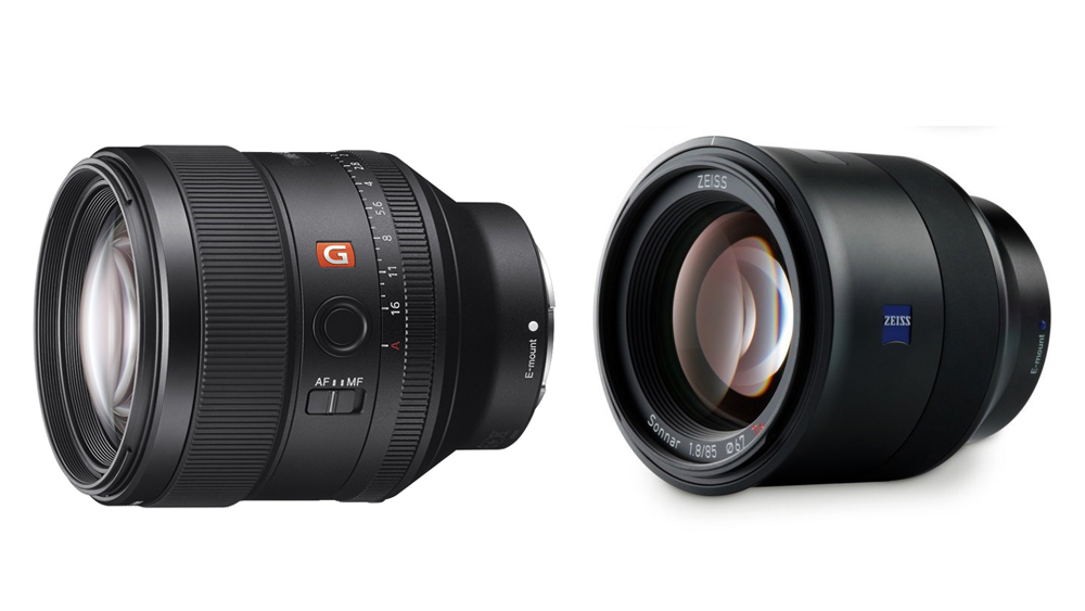 Two more Batis 85mm vs Sony GM 85mm comparisons