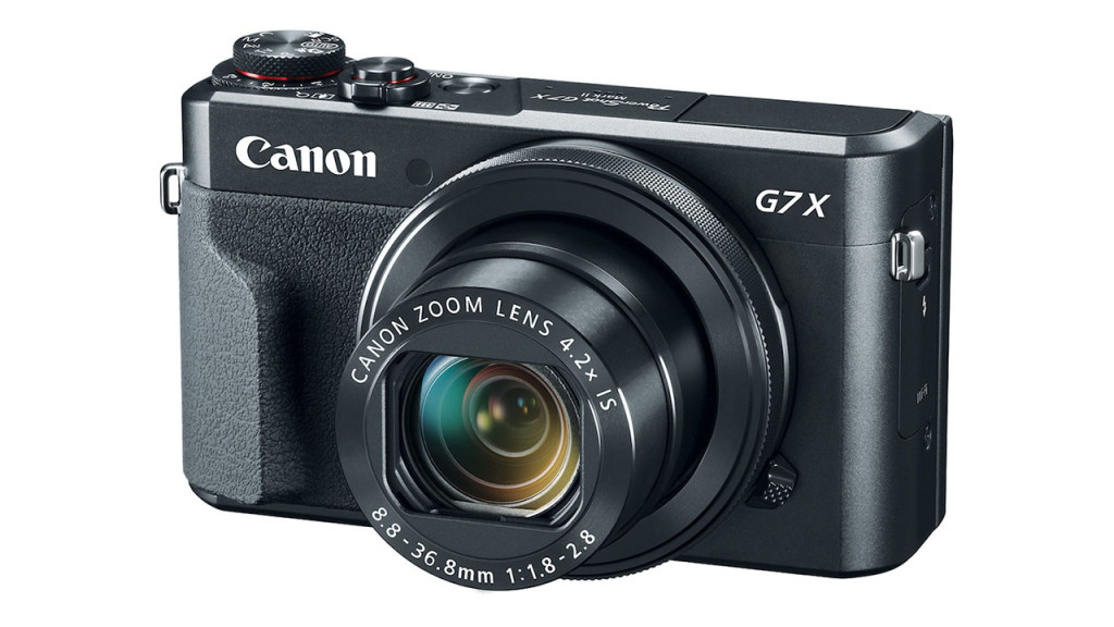 Canon announces the G7x mark II with minor upgrades