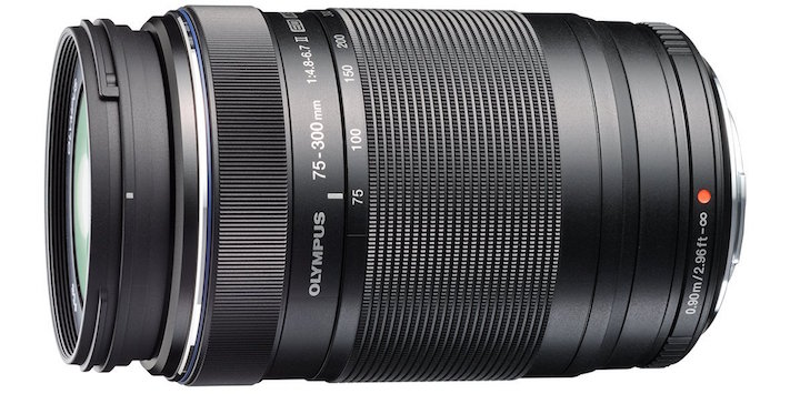 best olympus lenses 2016