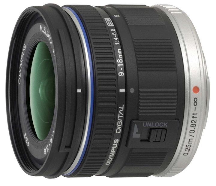 best olympus lenses 2016