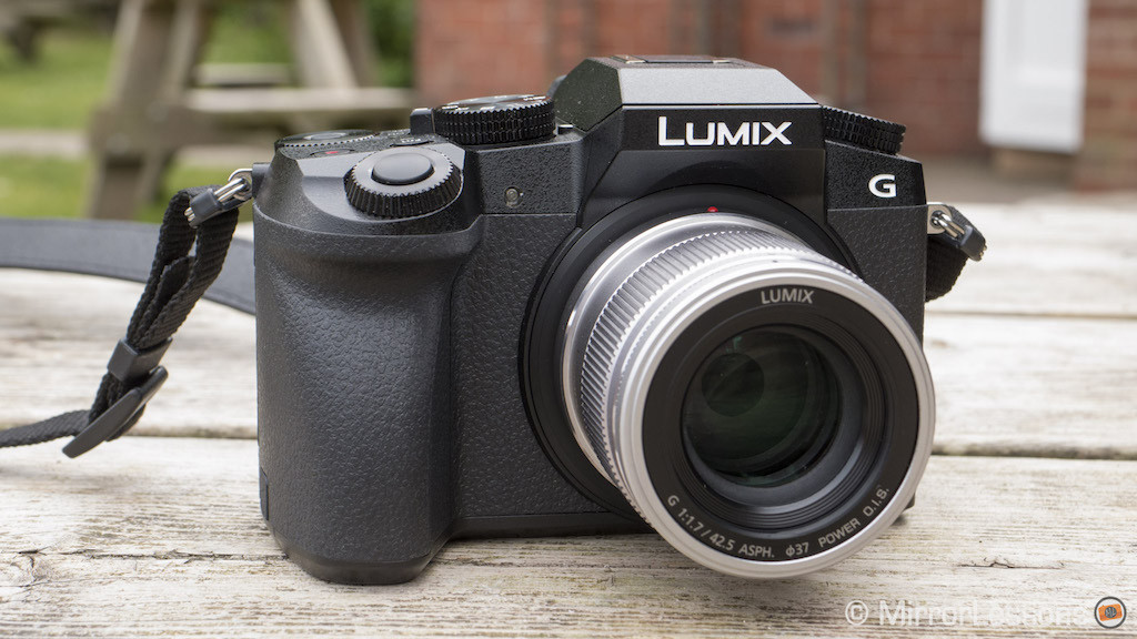 New firmware update for the Lumix G7 and GX8 concerns the 4K burst mode