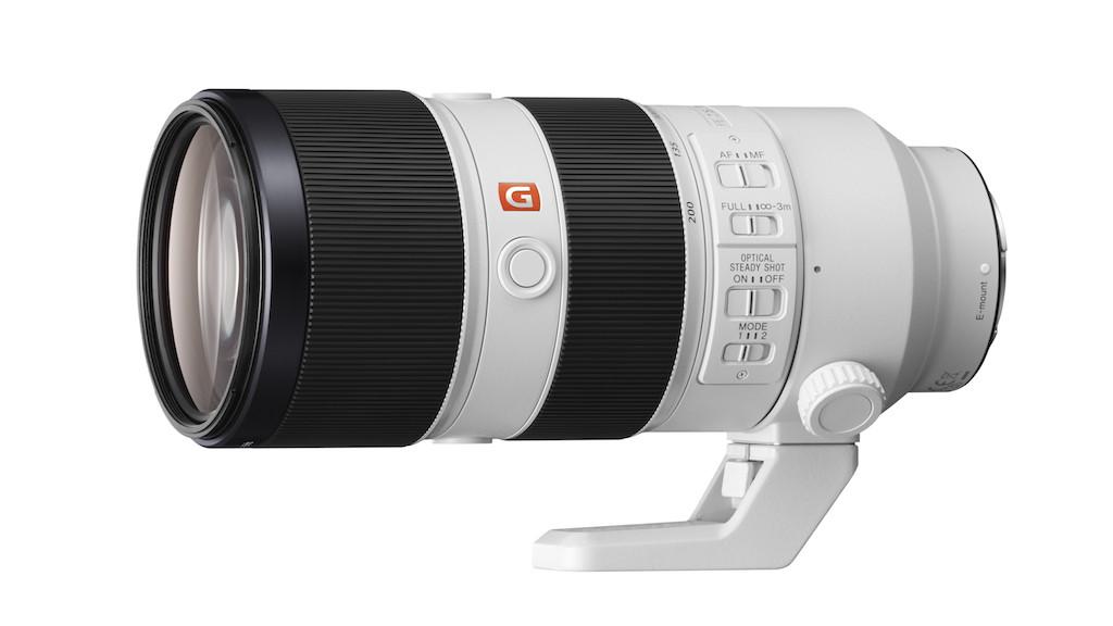 sony fe 70-200mm 2.8