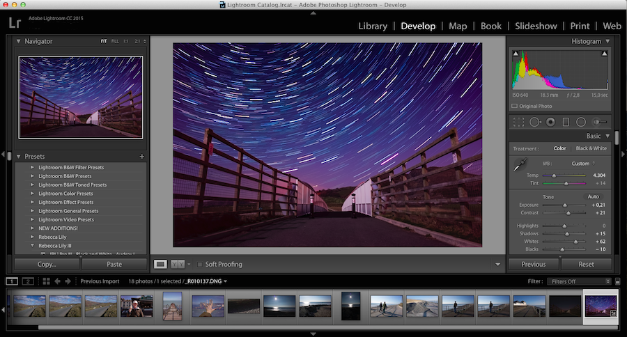 Adobe adds support for Pen F, a6300, GF8, CM10 and NX3300 with Lightroom CC 2015.5, Lightroom and Camera Raw 9.5