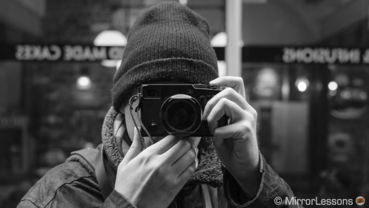 Fujifilm releases firmware update for X-Pro2 (version 2.00), many lenses and X-Pro1