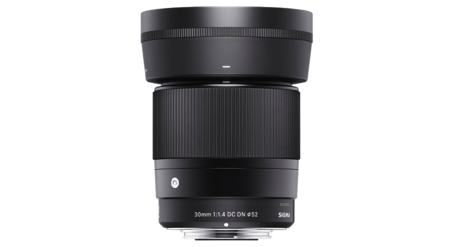Problem with Sigma 30mm f/1.4 DC DN Contemporary lens for Micro Four Thirds
