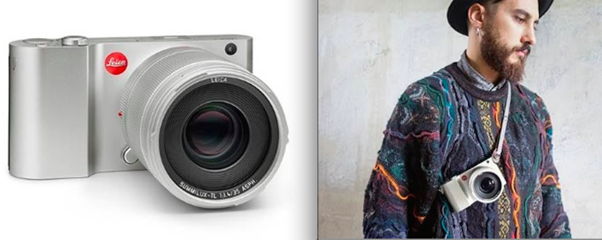 Leica announces the new Summilux-TL 35mm f/1.4 ASPH