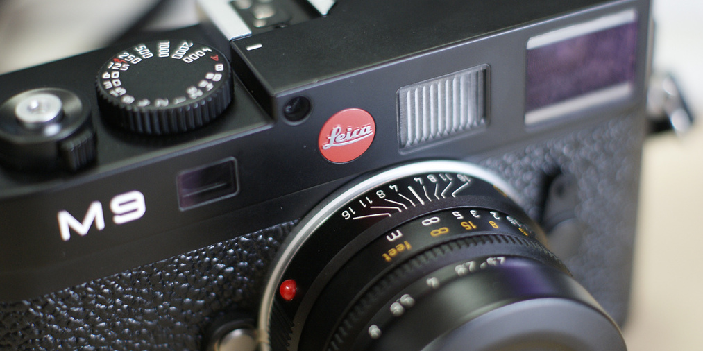 LucasPix compares the Leica M9 and Sony A7r