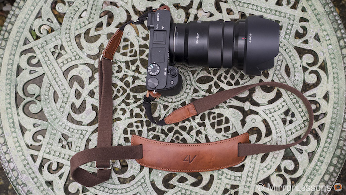 sony a6300 accessories