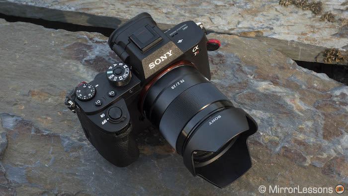 best sony a9 lenses