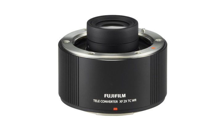 Reviews of the Fujifilm 2x Teleconverter by Jonas Rask, MacLean Photographic and Ben Cherry