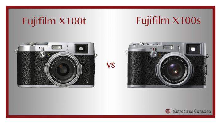 """Fuji X100s vs. Sony RX100M2: An """"unfair"""" High ISO comparison!"""