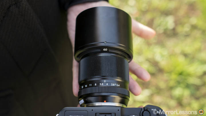 fuji xt20 best lenses