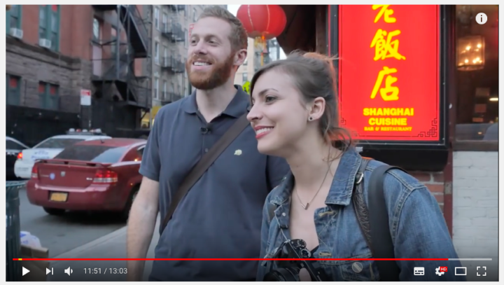 The Camera Project reviews the Fuji X-Pro2 in NYC's Chinatown