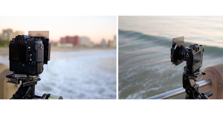 Graham Carruthers photographs Durban with the Fujifilm X-T1