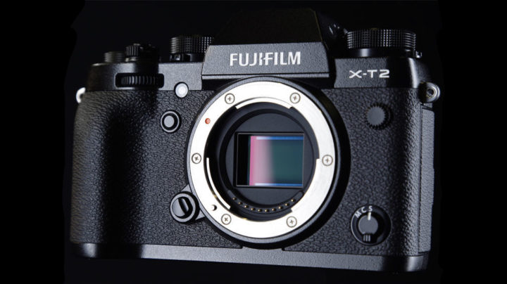 Firmware update 1.10 for the X-T2 is here!