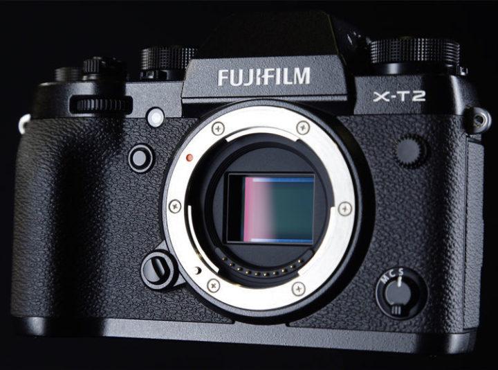 best fujifilm x-t2 lenses