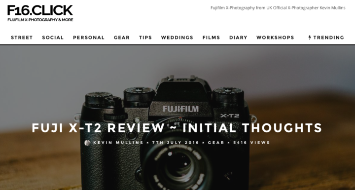 kevin mullins x-t2 review