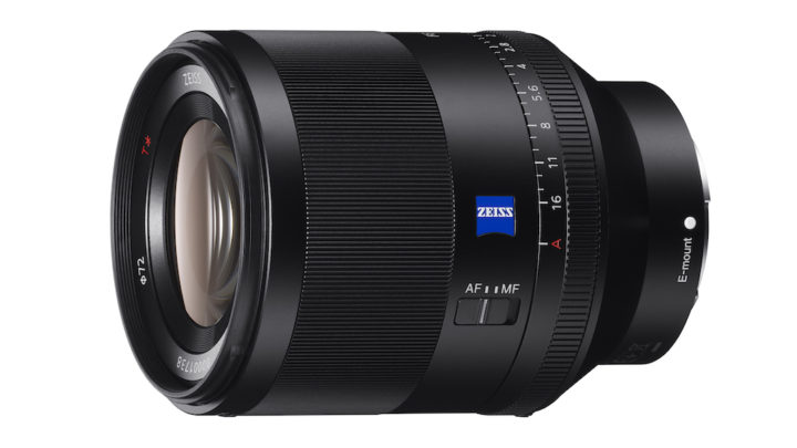 New Zeiss FE 50mm f/1.4 Planar ZA for the Sony FE system and 70-200mm GM price announced