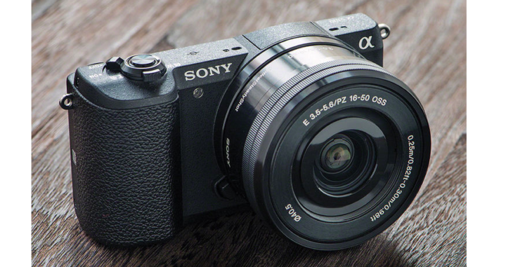best sony a5100 lenses