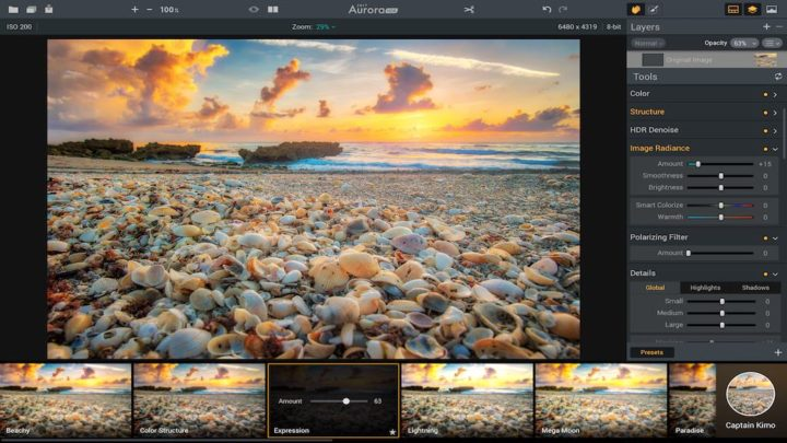 Aurora HDR 2017 is now available