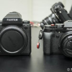 New firmware updates for the Fujifilm X-T1, X-T2, X-T20, X-Pro2, X100F and GFX