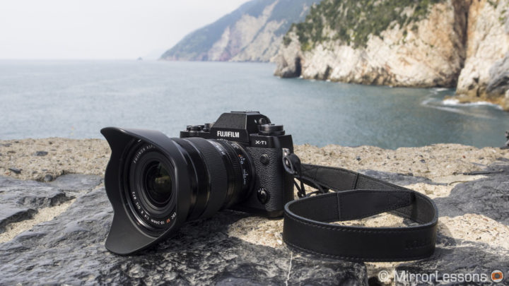 best fujifilm lenses for landscape photography