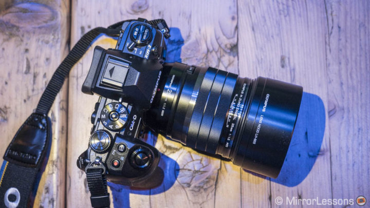 Robin Wong reviews the new M.Zuiko 25mm f/1.2 PRO