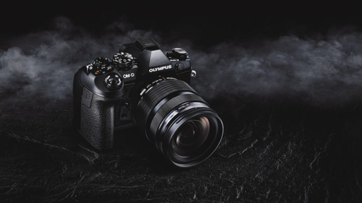 Olympus has a new flagship: say 'hello' to the OM-D E-M1 II!