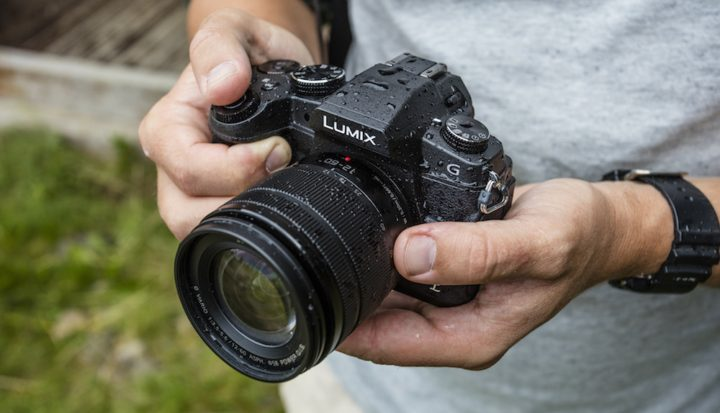 Panasonic announces the successor to the Lumix G7: the G80 / G85