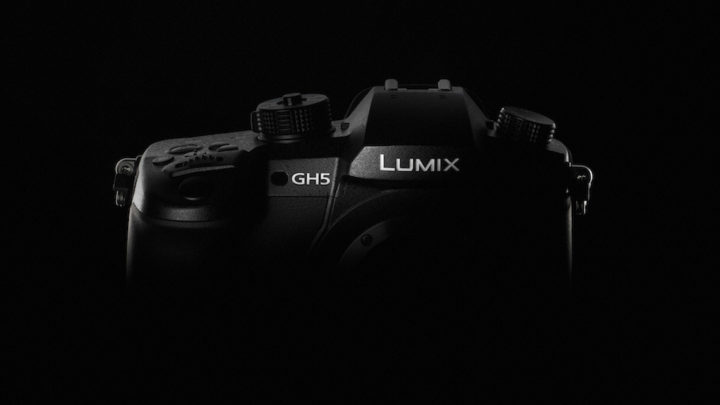 Panasonic announces the development of the successor to the GH4, the Lumix GH5