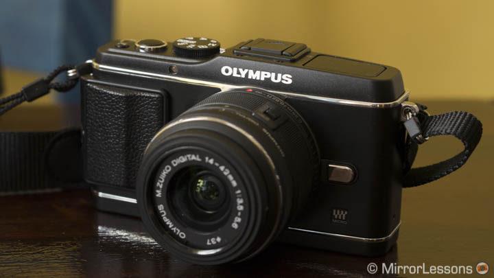 olympus-pen-e-p3-1