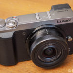 New firmware update for Panasonic Lumix GX85 / G85