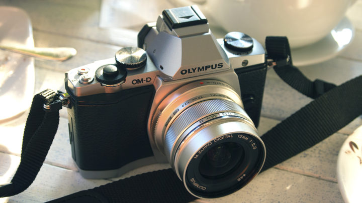 The Best Mirrorless Cameras under $500 – Affordable options for beginners