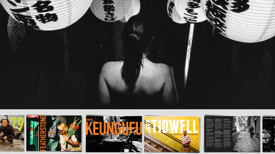 Issue 38 of The Inspired Eye is out! – The online magazine by photographers, for photographers