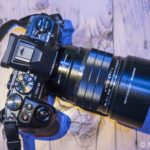 Firmware updates for Olympus OM-D E-M1 II, Pen F, E-M5 II, 300mm and 12-100mm
