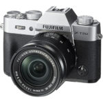 Fujifilm announces the successor to the X-T10: the Fujifilm X-T20