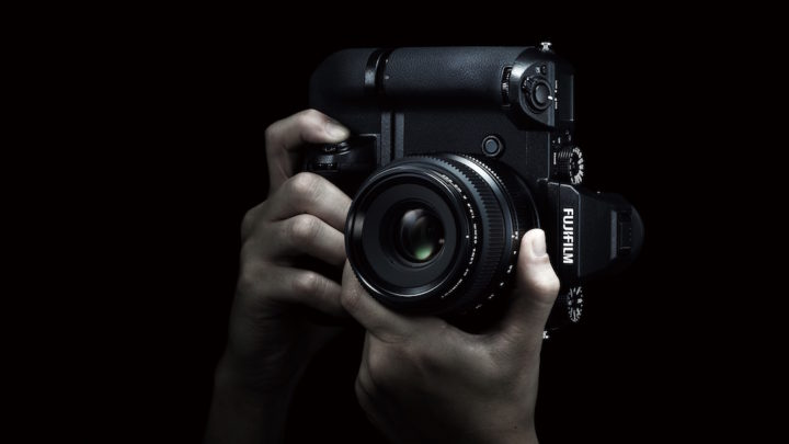 Fujifilm announces the GFX 50S at a very appealing price