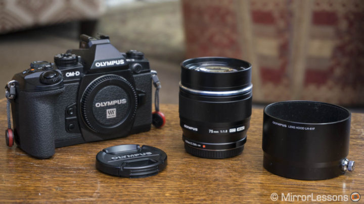 The Best Lenses for the Olympus OM-D E-M1 II – For landscapes