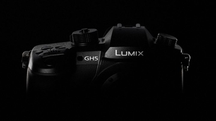 Panasonic unveils the full specifications and price of the new flagship GH5
