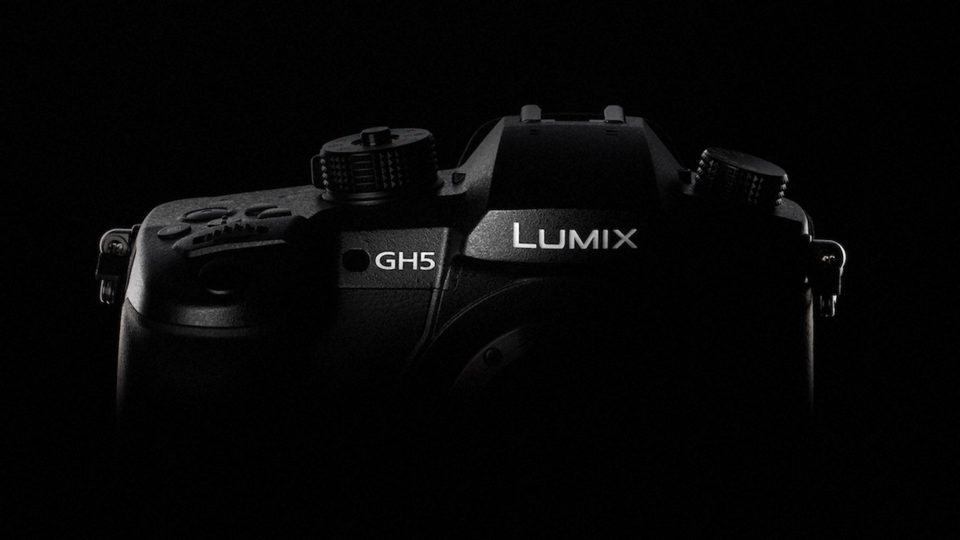 The massive firmware update for the Panasonic GH5 is now available