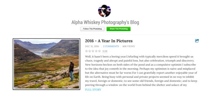 best mirrorless blogs 2017
