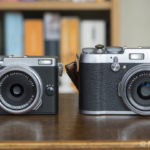 Mattias Burling compares the Fujifilm X70 and X100T