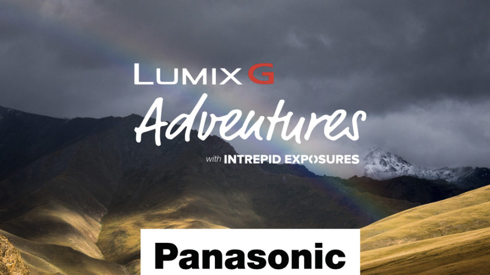 Intrepid Exposures launches 'Lumix G Adventures' in partnership with Panasonic