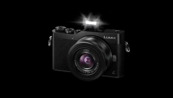 Panasonic announces the entry-level Lumix GX850 (GX800 / GF9)
