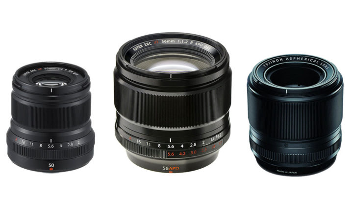 Ivan Joshua Loh compares the Fujifilm 50mm f/2 with the 56mm f/1.2 & 60mm f/2.4