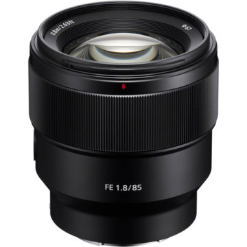 best lenses sony a9